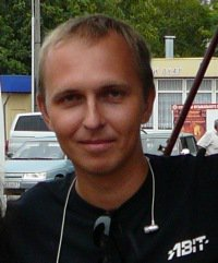 Alexey Nicolaychuk, the Creator of RivaTuner