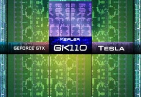 NVIDIA GK110 Performance