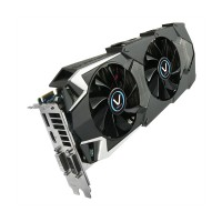 SAPPHIRE Releases Two HD 7970 Vapor-X Graphics Cards