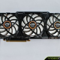Axigon GeForce GTX 680