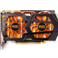 ZOTAC announces ZOTAC GeForce GTX 660 Ti AMP! Extreme Edition