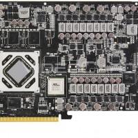 ASUS ARES2 PCB