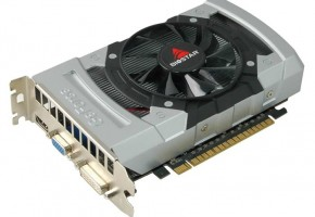 BioStar GeForce GT 640 Full