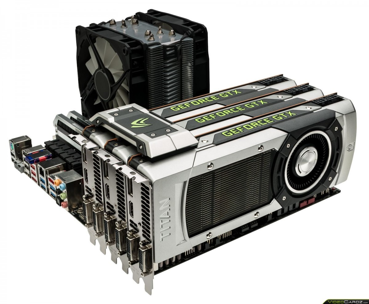 GeForce GTX Titan Launch (6)