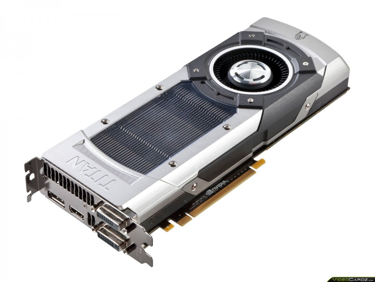 GeForce GTX Titan Launch (8)