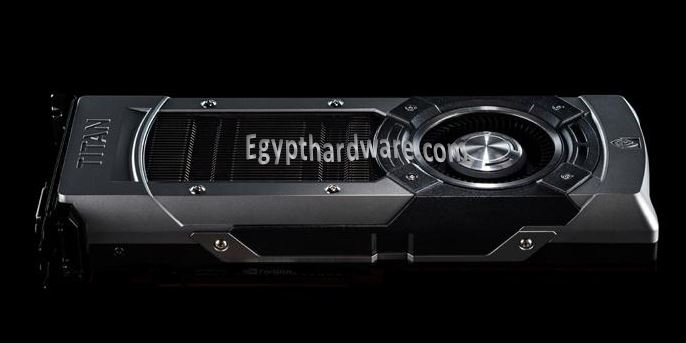 GeForce GTX Titan Picture (2)