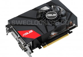 ASUS GeForce GTX 670 Mini
