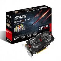 ASUS Radeon HD 7790 DirectCU II