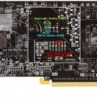GeForce GTX 690 Into Quadro K5000