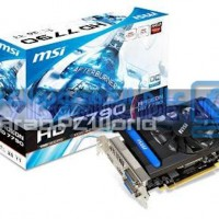 MSI Radeon HD 7790 OC 2