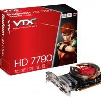 VTX3D Radeon HD 7790