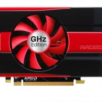 Radeon HD 7750 GHz Edition