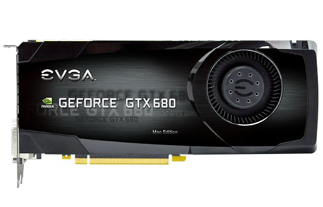 EVGA GeForce GTX 680 Mac Edition (1)