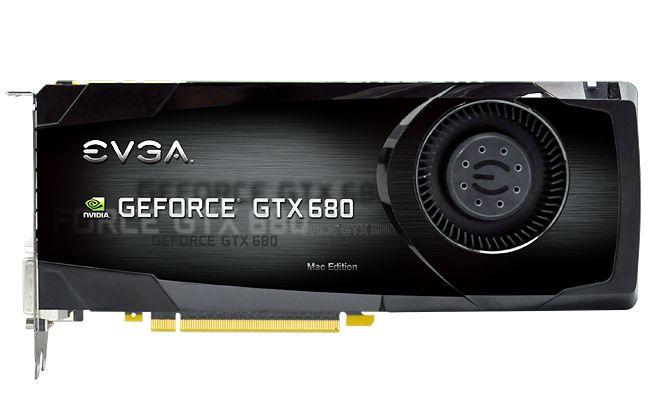 EVGA GeForce GTX 680 Mac Edition (1)