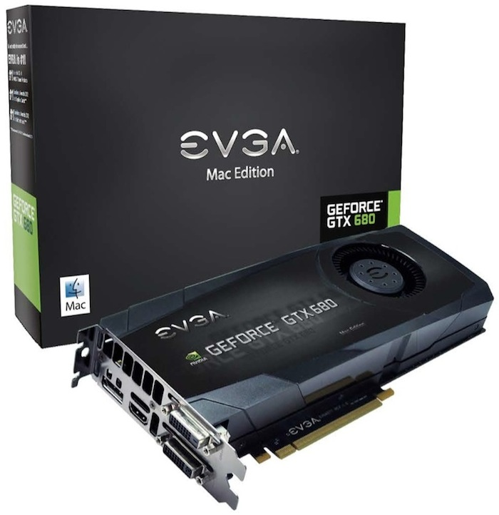 EVGA GeForce GTX 680 Mac Edition (3)
