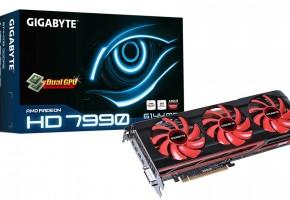 Gigabyte HD 7990 (2)