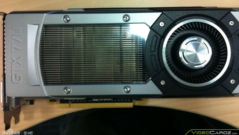 GeForce GTX 770 Image (2)