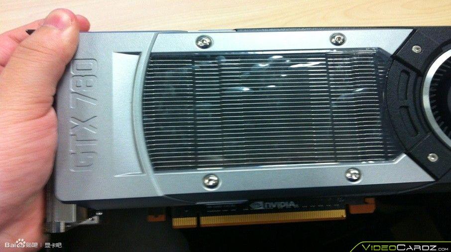 GeForce GTX 780 Image (2)