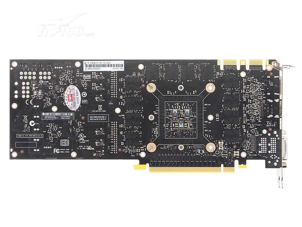 NVIDIA GeForce GTX 780 Picture (10)