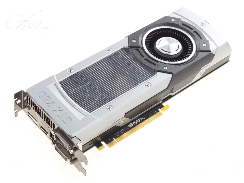 NVIDIA GeForce GTX 780 Picture (12)