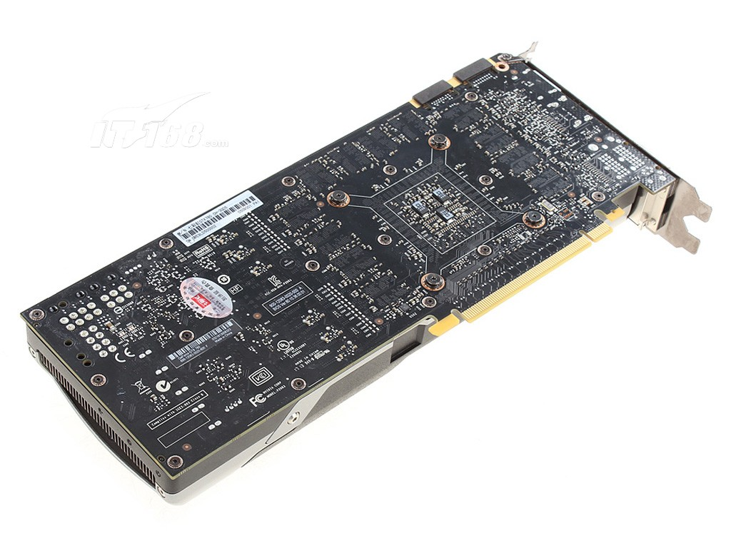 NVIDIA GeForce GTX 780 Picture (16)