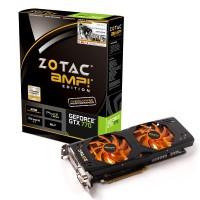 ZOTAC GTX 770 AMP (2)