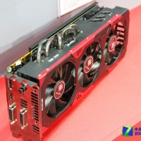 Colorful iGame GTX 780 KUDAN 2