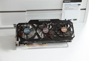 GIGABYTE GTX TITAN WindForce 450W