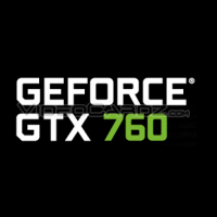 GeForce GTX 760 Logo