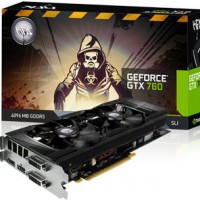 KFA GeForce GTX 760 (2)