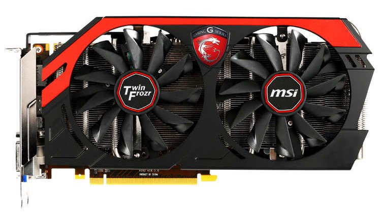 MSI GeForce GTX 760 Twin Frozr Gaming OC (2)