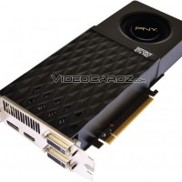 PNY GeForce GTX 760