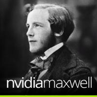 nvidia maxwell small
