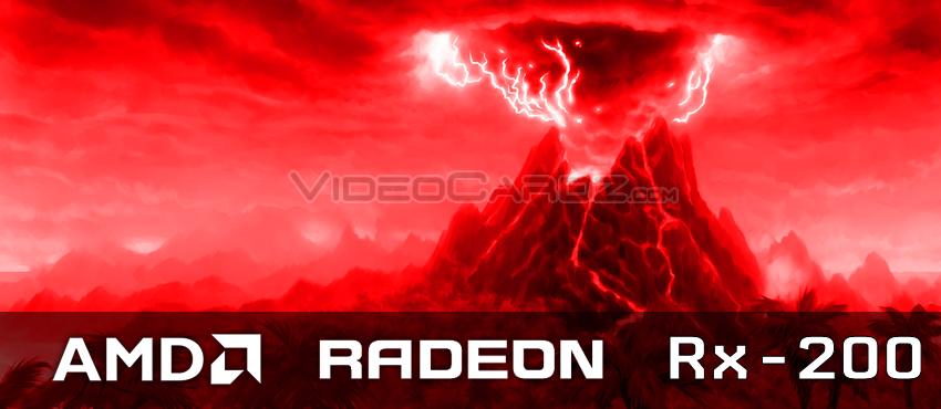 AMD Radeon R-200 Series