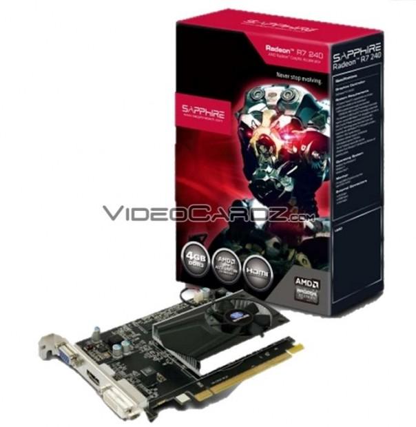 11216-02 R7 240 4G DDR3