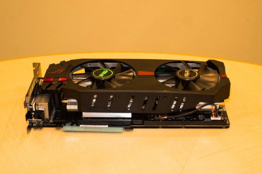 ASUS Radeon R9 280X ROG Matrix (5)