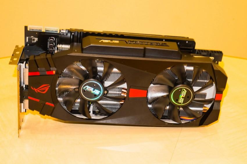 ASUS Radeon R9 280X ROG Matrix (7)