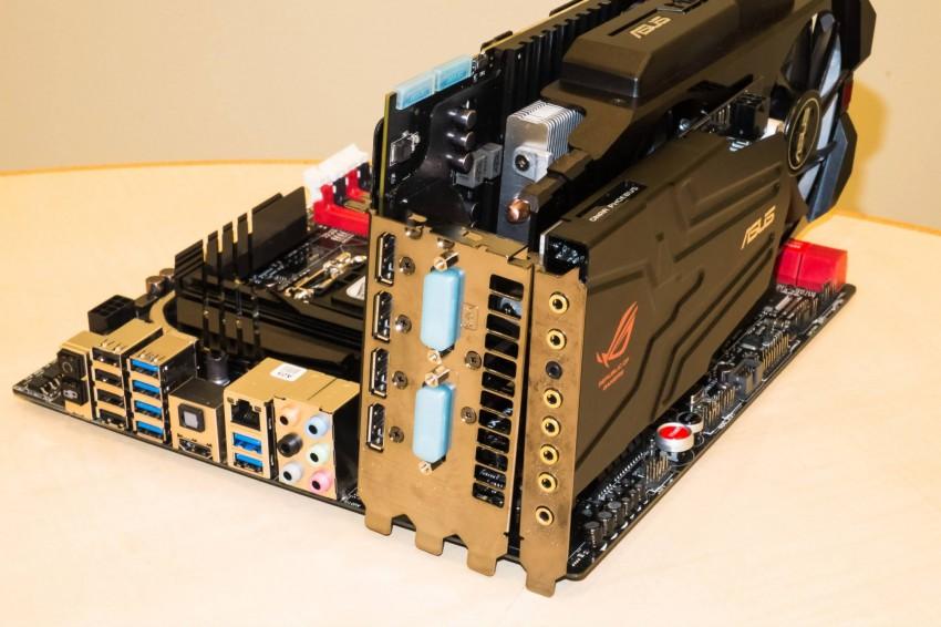 ASUS Radeon R9 280X ROG Matrix (8)