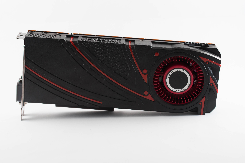 Spécifications, la Radeon R9 290X de référence - AMD