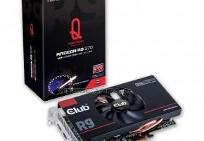 Club3D R9 270