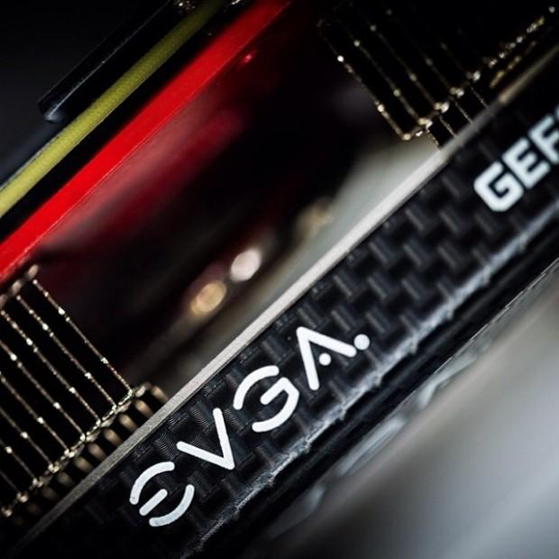 EVGA Carbon Fiber ACX Cooler