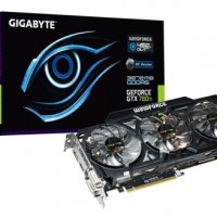 Gigabyte GTX 780 Ti WindForce