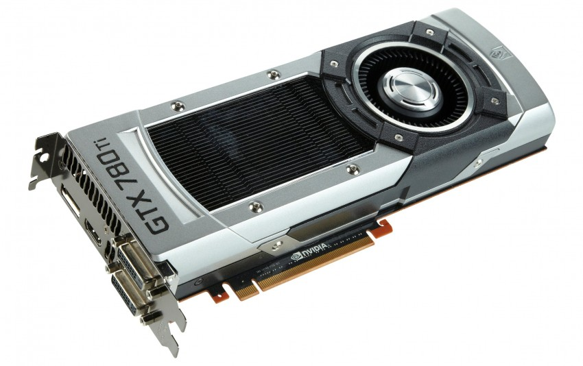 NVIDIA GeForce GTX 780 Picture (3)