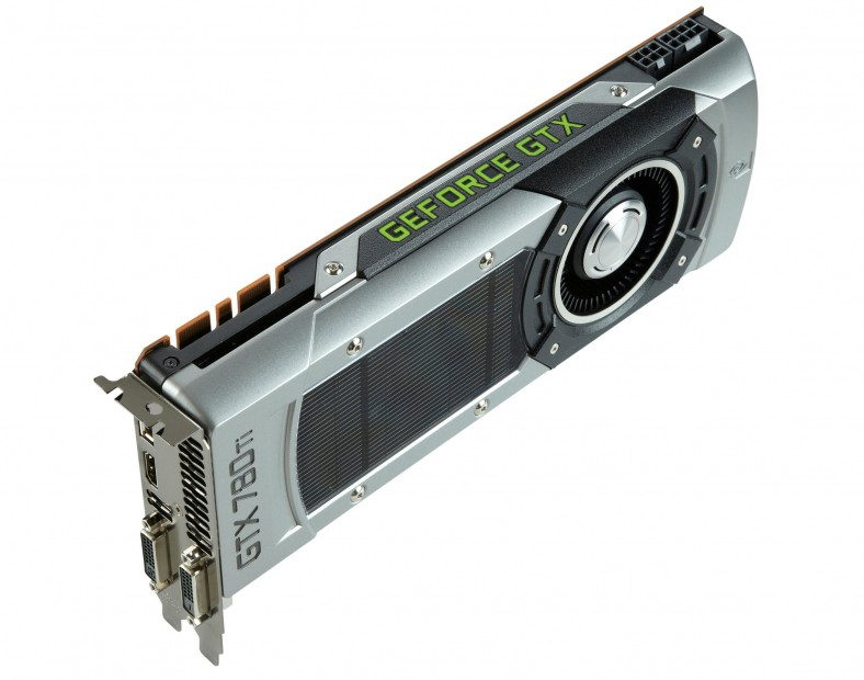 NVIDIA GeForce GTX 780 Picture (4)