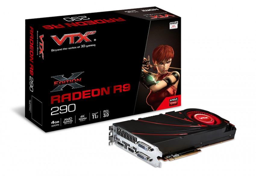 VTX3D R9 290X