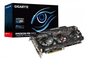 Gigabyte Radeon R9 290X OC (2)
