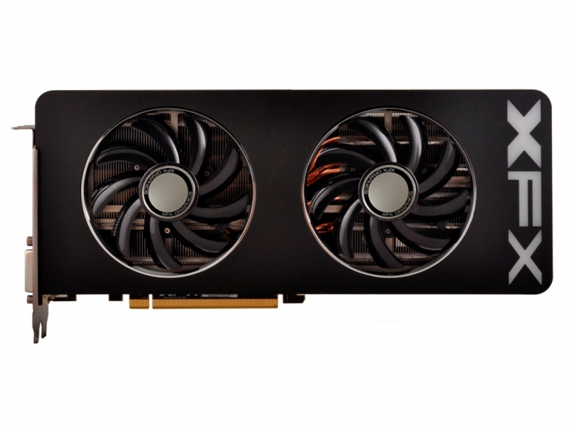 XFX Radeon R9 290 Double Dissipation series (6)