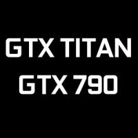 gtx titan gtx 790 logo