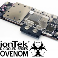 CryoVenom Radeon R9 290
