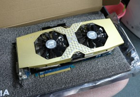 HIS Radeon R9 290X IceQ X2 Turbo (2)